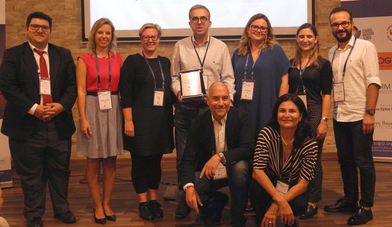 SoGiP'den sosyal girişimcilik adaylarını özel etkinlik