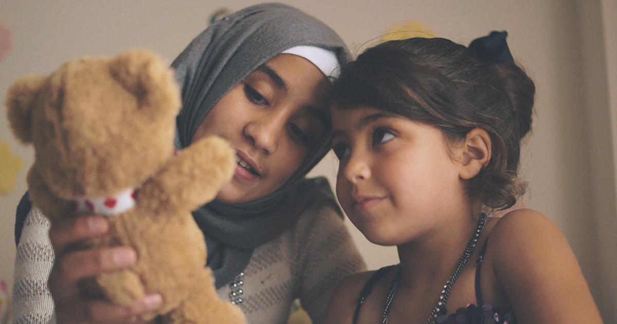 Dünyadaki yardımın yüzde 20'si Türkiye kaynaklı