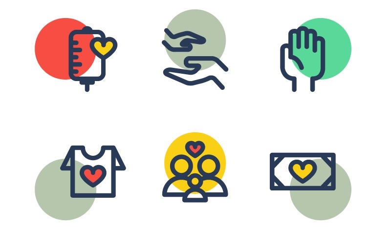 Buluşum platformundan 10 sosyal girişime kaynak