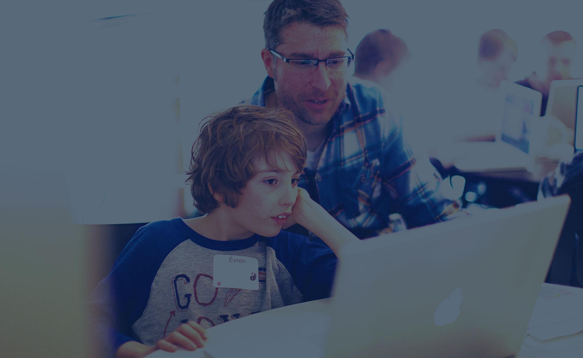 Coder Dojo ile çocuklar da kodlamayı öğrenecek