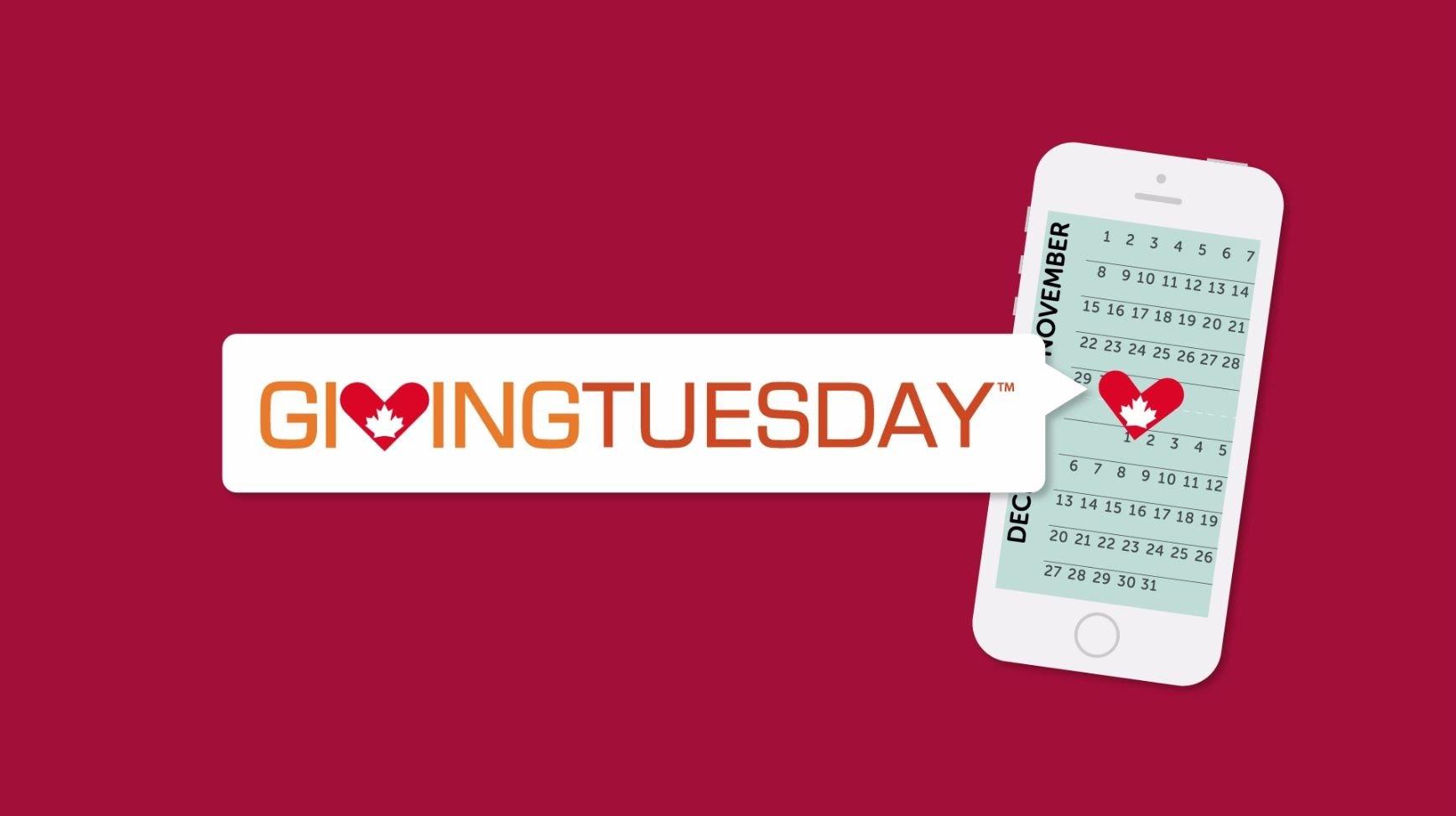 Givin, takipçilerine GivingTuesday aracılığıyla bağış çağrısında bulunuyor