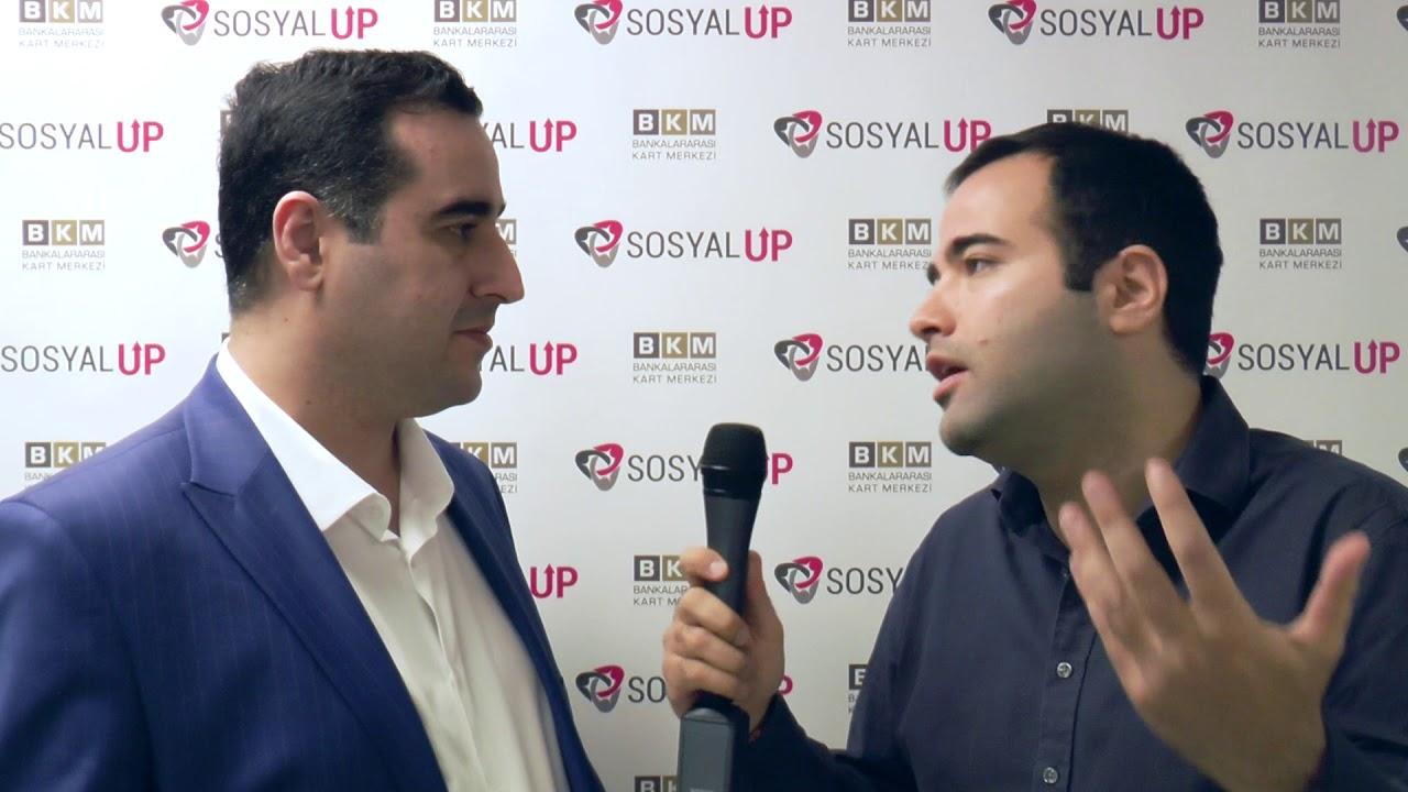 Röportaj: Ahmet Usta – Mercek Net Kurucusu