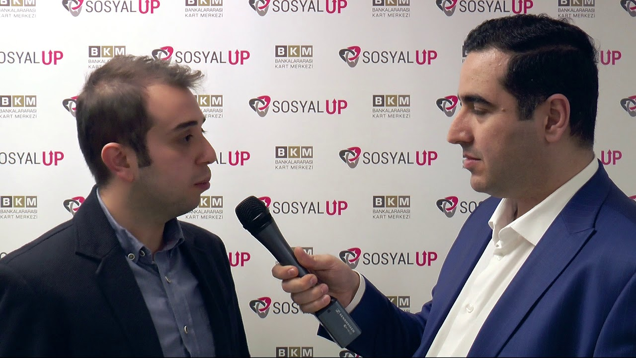 SosyalUp Röportaj: Murat Akşit – Pollyfy Kurucu Ortağı