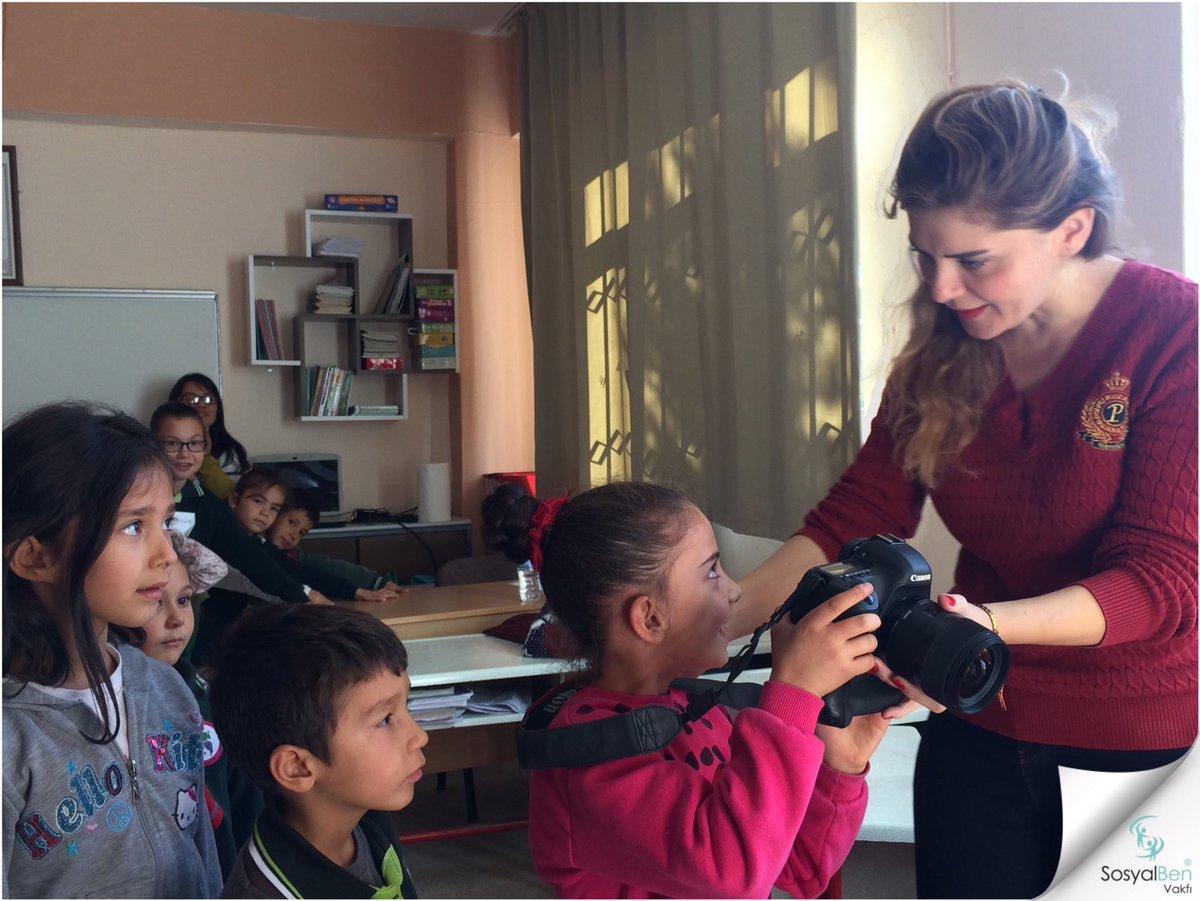 Dünya çocuklarına ulaşan bir köprü: SosyalBen