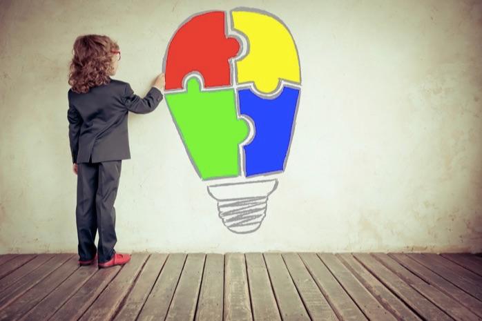 7 yaşından itibaren sosyal girişimci yetiştiren platform: Minorpreneurs