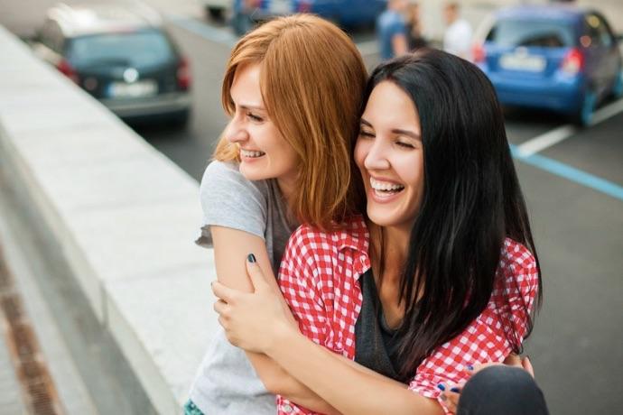 Dijital kız kardeşlik çemberi BinYaprak ile tanışın