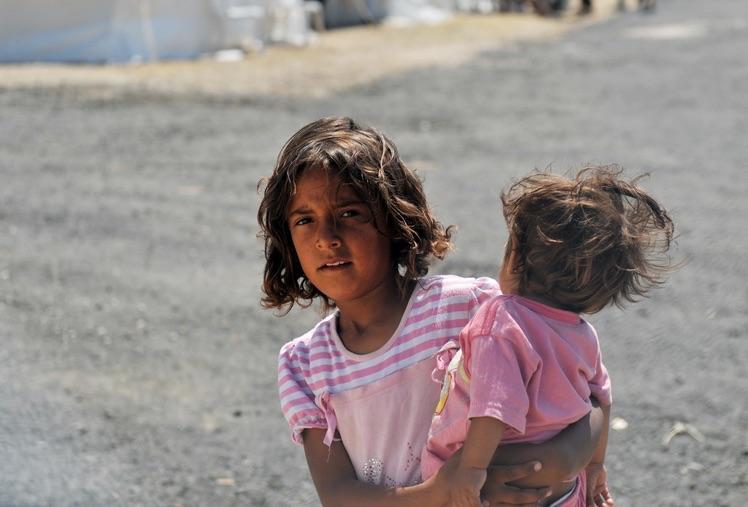 Suriye'de çocuklara yönelik hangi konularda yardıma ihtiyaç var? Neler yapılabilir?
