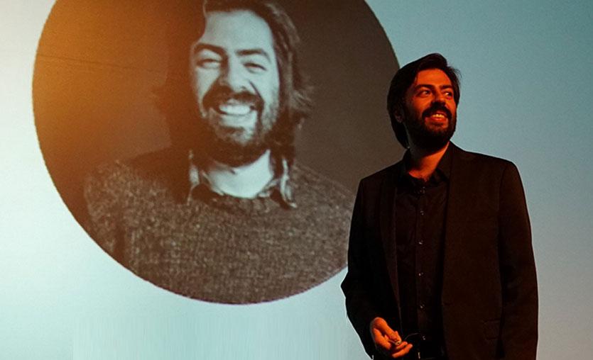 M. Atakan Foça, Ashoka Türkiye Fellow'u oldu