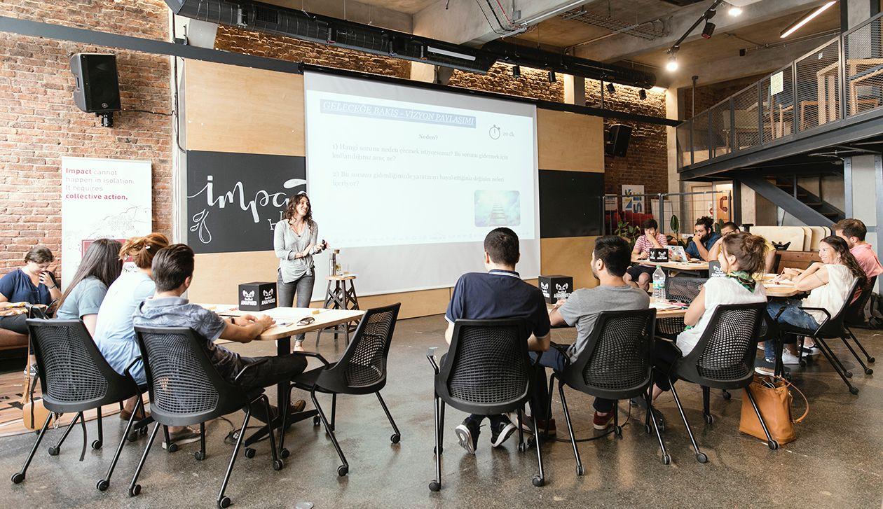 Sosyal girişimciler Sónar +D'de yeni ipuçları öğrenecek