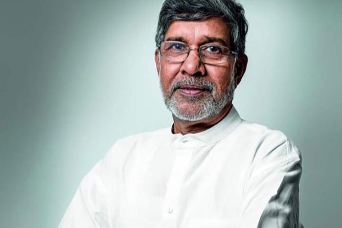 Kailash Satyarthi hakkında bilmeniz gereken 5 şey