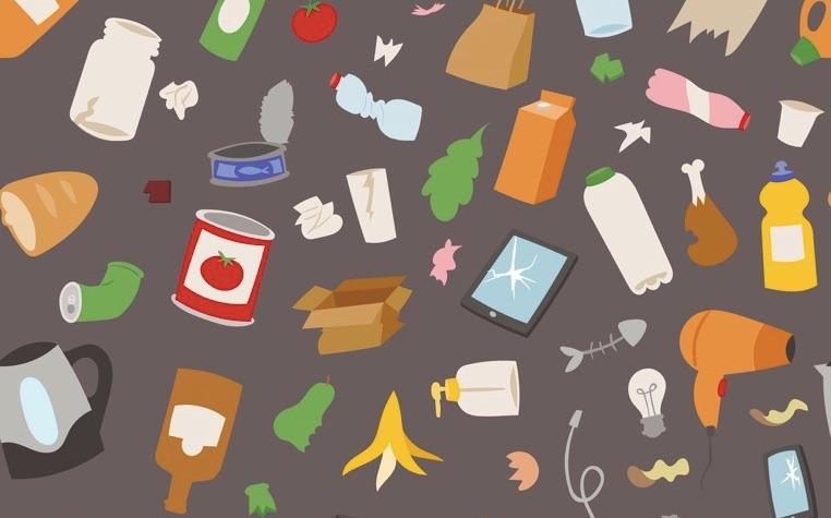 1,5 yılda 1050 ton gıdayı atık olmaktan kurtaran girişim
