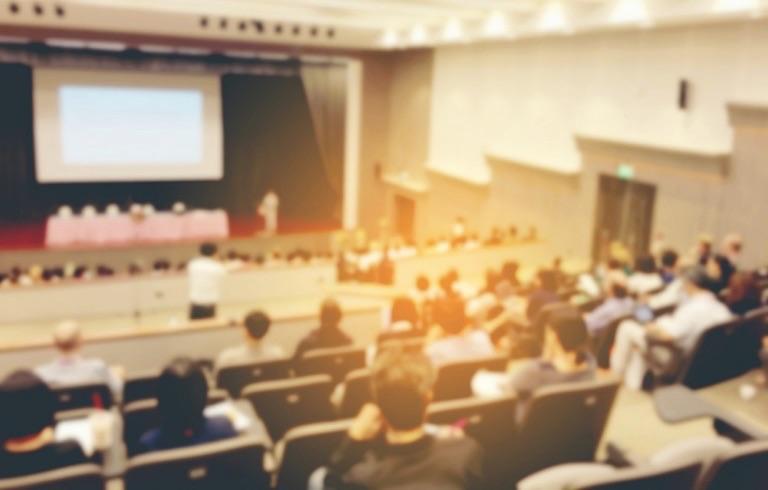 Lüleburgaz'da Sosyal Girişimcilik Konferansı düzenlendi