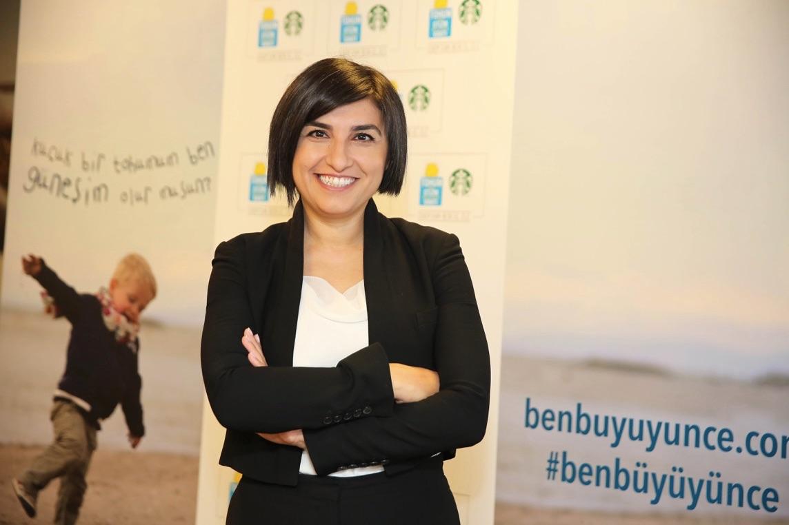Röportaj: Tohum Otizm Vakfı Genel Müdürü Betül Selcen Özer