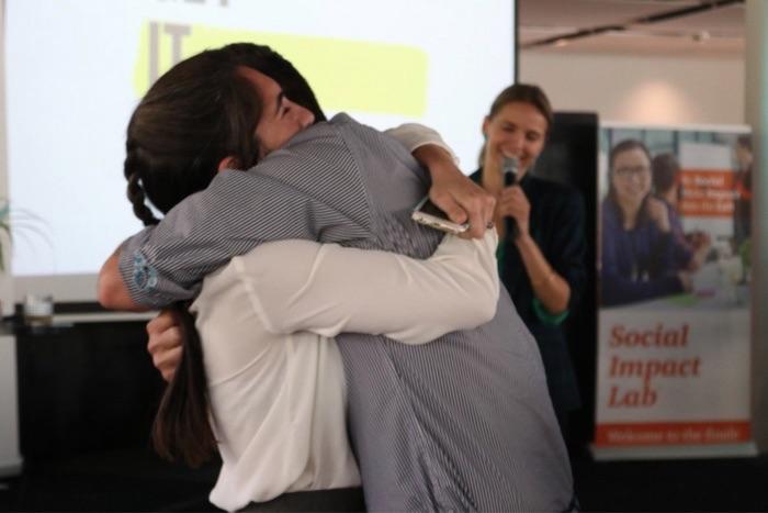 Sosyal Etki Laboratuvarı 2018'de kazananlar açıklandı
