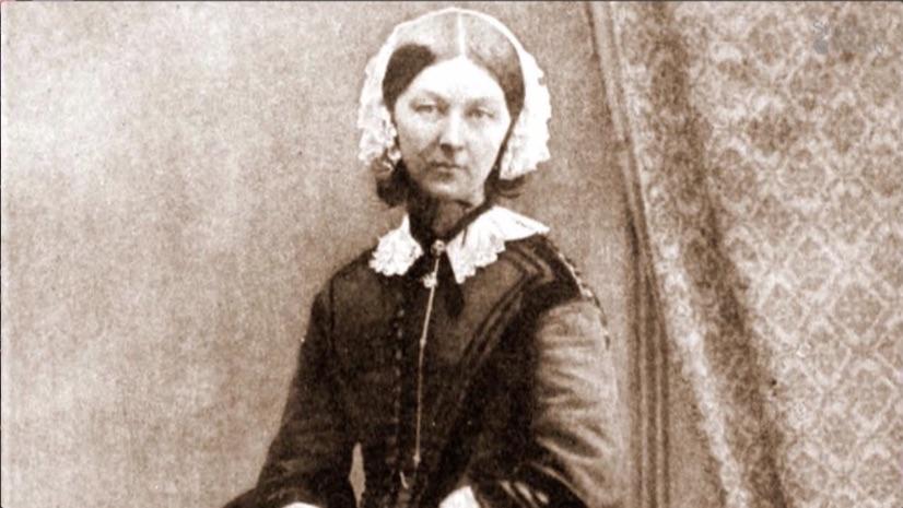 Dünyadaki ilk sosyal girişimcilerden biri: Florence Nightingale