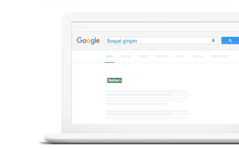 Sosyal girişimciler için Google Ads [Kısa ve anlaşılır]