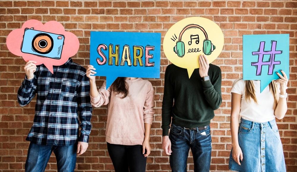 Medya-sosyal girişimciliği