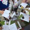 Sosyal Bağış Hareketi ocak ayında ÇEKÜL Bilgi Ağacı ile başlıyor