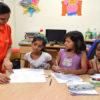 Children International Hindistan'da eğitim için mücadele ediyor