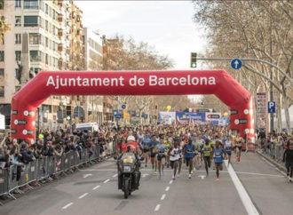 Global Run, Barselona'da koşulacak