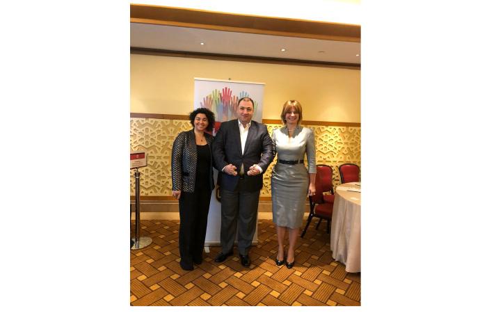 Sürdürülebilirlik ve kadın konularının işlendiği Kadın Liderlik Platformu'nun dördüncü zirvesi gerçekleşti