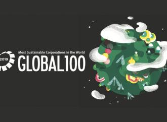Global 100 listesine giren ilk 10 şirket