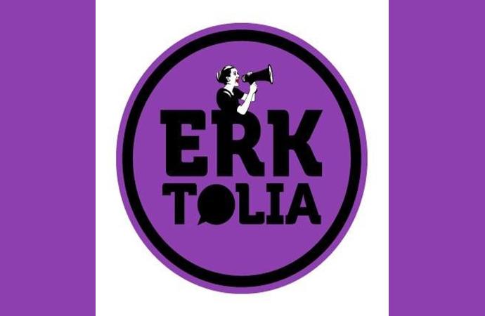 Cinsiyetçi söylem ve içeriklerle mücadele eden platform: erktolia
