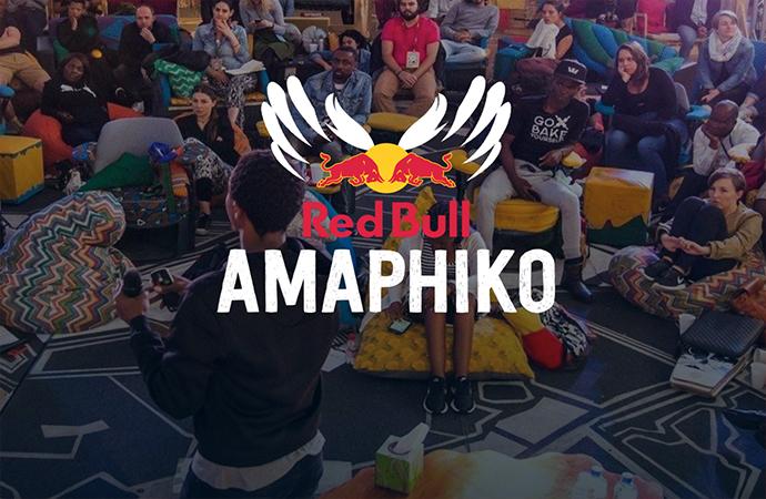 Sosyal girişimcileri destekleyen ve geliştiren platform: Red Bull Amaphiko
