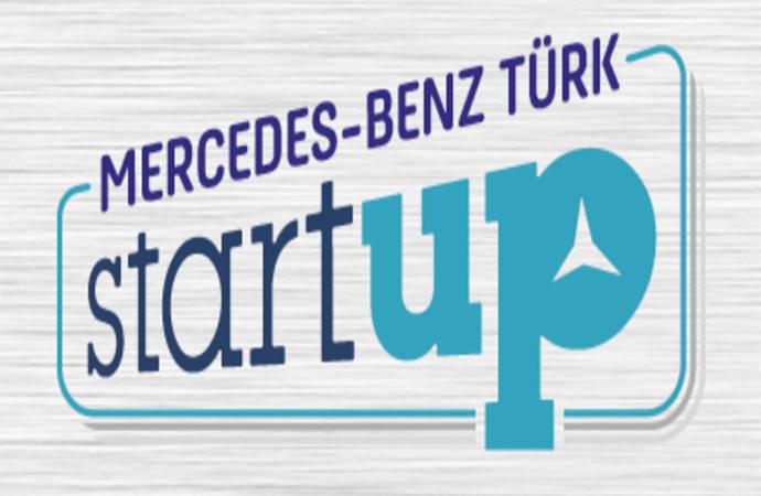 Mercedes-Benz Türk Startup yarışması başvuruları başladı