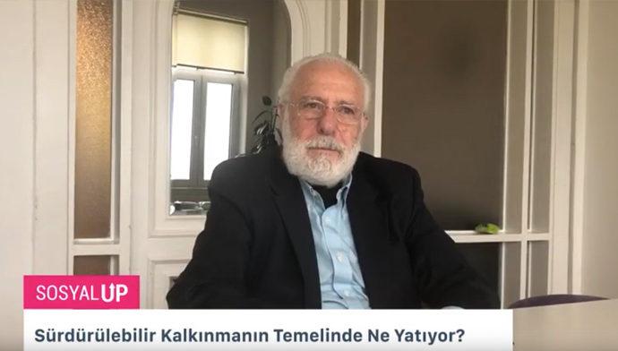 Röportaj: İbrahim Betil, Sen de Gel Derneği Yönetim Kurulu Başkanı