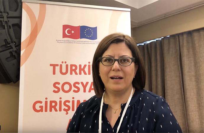 Röportaj: Dr. Gonca Ongan, KUSIF Yönetici Direktörü – Türkiye Sosyal Girişimcilik Ağı