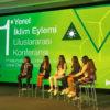 Kadıköy'ün iklim elçileri uluslararası konferansa katıldı