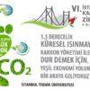 6.İstanbul Karbon Zirvesi 9 Nisan'da gerçekleşecek