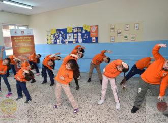 Türkiye'de dört çocuktan biri düzenli fiziksel aktivite yapıyor