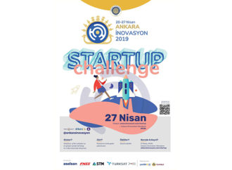 Start Up Challenge başlıyor