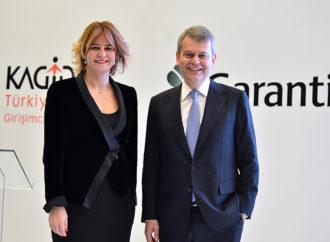 Garanti Bankası Girişimci Kadın Buluşmaları'nın yeni dönemdeki ilk durağı Samsun oldu