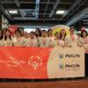 MetLife ve Özel Olimpiyatlar Türkiye'den ortak proje