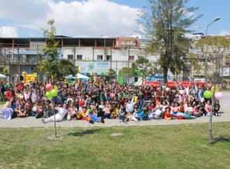 TEGV bütün çocukların 23 Nisan Ulusal Egemenlik ve Çocuk Bayramı'nı kutluyor