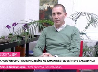 Pfizer Türkiye sosyal sorumluluk adına neler yapıyor?