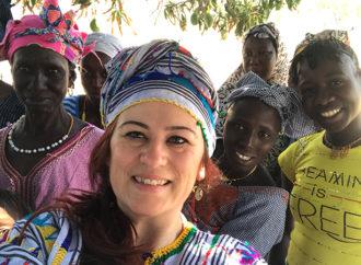 Bir Afrika hikayesi – 1