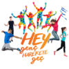 Hey Genç! Harekete Geç! projesi Eskişehir'de