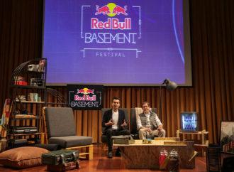 Red Bull Basement Festival ile daha iyi bir yarının temelleri atıldı