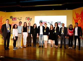 Eti ve TOG'dan gençleri destekleyen yeni sosyal sorumluluk projesi