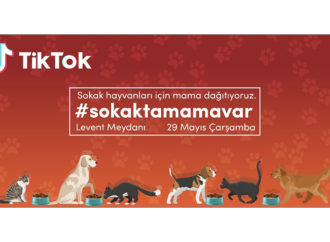 TikTok'tan sessiz dostlarımız için #sokaktamamavar kampanyası