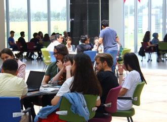 Tarım İnovasyon Kampı Adana'da düzenlendi