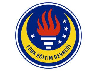 Türk Eğitim Derneği'nden eğitime destek çağrısı