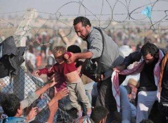 Dünyada en çok mültecinin yaşadığı ülke: Türkiye