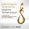 Türkiye'nin Kadın Girişimcisi Yarışması başvuruları başladı