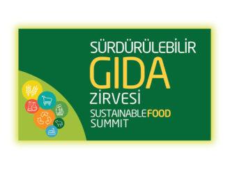 Gıdanın bugünü ve geleceği Sürdürülebilir Gıda Zirvesi'nde
