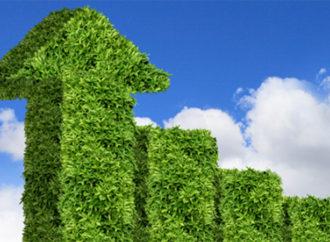 Yeşil düzen dünyayı kurtarabilir
